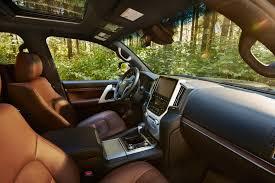 lexus lx 570 interior tuning this is the us spec 2016 toyota land cruiser 49 photos