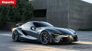 mobil honda sport new generation of toyota supra ready to be released on 2018