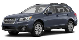 2017 subaru outback 2 5i limited interior amazon com 2017 subaru outback reviews images and specs vehicles