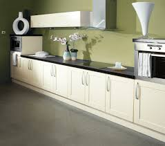 Empty Kitchen Get Your Kitchen Cabinets Organised With These Great Tips