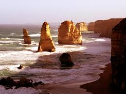 ocean twelve swap bitumen for beach on the great ocean walk qantas travel insider