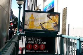 Political Ads Banned From San Francisco Buses Trains York S Buses And Trains Ban Ads Cmo Strategy Adage