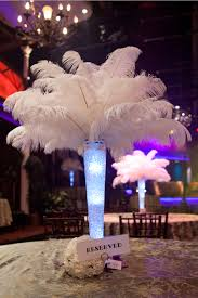 ostrich feather centerpiece ostrich feather vase choice image vases design picture