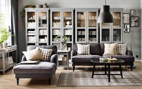Ikea Living Room Chairs - Ikea living room decorating ideas