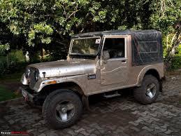 jeep dabwali my brand new mm550 xd 4x4 page 5 team bhp
