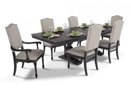 bobs furniture kitchen table set bristol 7 dining set bobs discount furniture dining room bobs