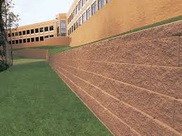 Retaining Wall Calculator And Price Anchor Diamond Pro Retaining Wall U0026 Diamond Pro Blocks