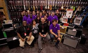 guitar center dj lights news guitar center opens new ocala florida store