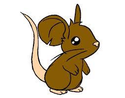 imagenes de ratones faciles para dibujar dibujos de ratones para colorear dibujos net