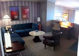 One Bedroom Interior Design by Easy Cosmopolitan Las Vegas Terrace One Bedroom Fountain View For
