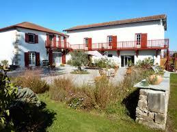 chambres d hote pays basque harrieta chambre d hôtes et de charme pays basque français
