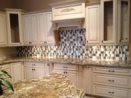 glass mosaic tile kitchen backsplash ideas 28 best gorgeous granite images on tiles