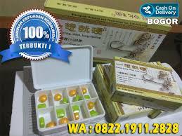 jual obat klg pills asli di bogor wa 0822 1911 2828 klg obat