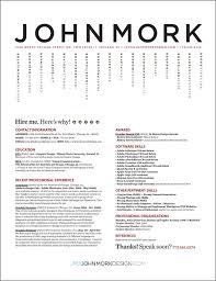A Job Resume by Graphic Design Resume Berathen Com