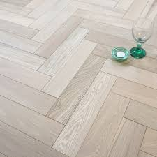 herringbone parquet 18mm unfinished oak engineered factory