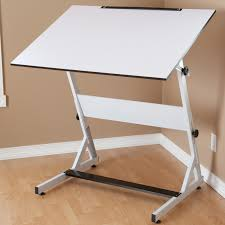 Drafting Table Straight Edge by Martin Universal Smart Drafting Table 36 X 24 In Hayneedle