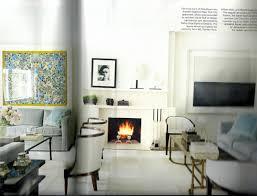 William Hodgins Interiors by Splendid Sass Penny Drue Baird Design On Park Avenue