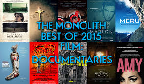 best documentaries the monolith