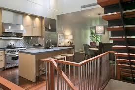 white kitchen with granite countertops hottest home design