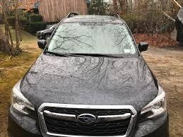 first subaru forester my first car 2017 subaru forester album on imgur