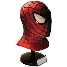 hasbro amazing spider man 2 spider sense fx mask