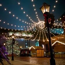 christmas light show toronto toronto christmas market annual festivals events tourism toronto