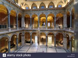 Foyer by Wien Vienna Museum For Applied Art Mak Foyer 01 Old Town