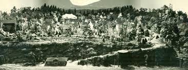 carnegie science center miniature railroad history