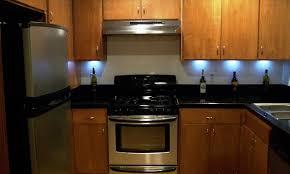 Hardwired Cabinet Lighting Home Remodeling Improving Kitchen Cabinet Lighting The Kitchen