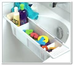 bathroom toy storage ideas bath toy storage diy organization ideas toys tbtech info