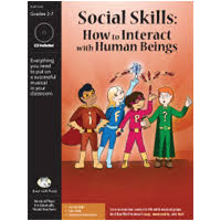 social skills how to interact with human beings a fun and easy