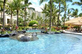 marriott ko olina beach club u2013 oceanfront 5 star resort 2brs