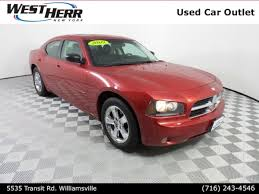 used 2009 dodge charger used 2009 dodge charger sxt for sale in buffalo orchard park ny