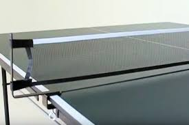 stiga advance table tennis table assembly stiga advance t8621 table tennis table