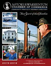 astoria warrenton or chamber guide by town square publications