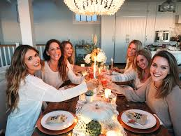 true meaning thanksgiving healthy hosting tips for thanksgiving u2013 toneitup com