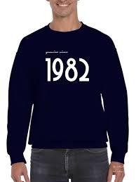 men sweater genuine since
