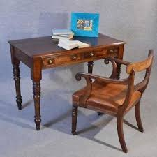Ladies Secretary Desk Writing Desk Ebay