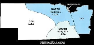 houston lata map washington dc lata map