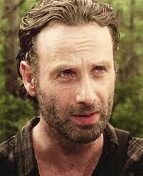 rick grimes hairstyle poll the beard the man the legend page 3 tell it to the dead