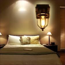 bedroom lighting fixtures fancy bedding set with floral print