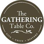 The Gathering Table Chiefland Fl Gathering Table T Shirt U2014 The Gathering Table Co