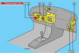 ac fuse location on 2004 vw beetle vw beetle radio wiring diagram