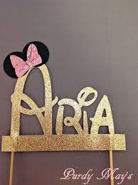 s cake topper best 25 minnie mouse cake topper ideas on minnie cake