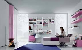 modele de chambre de fille ado modele de chambre de garcon chambre de fille et mauve modele