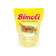 Minyak Filma 2 Liter bimoli minyak goreng pouch 2 liter