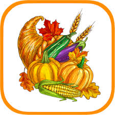 thanksgiving day greeting cards android apps on play
