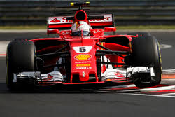 ferrari f1 vettel ferrari has identified f1 2017 car s weaknesses