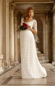 wedding dresses maternity verona maternity wedding gown ivory maternity wedding dresses