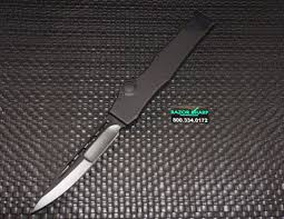 microtech marfione custom halo v otf automatic knife razor sharp